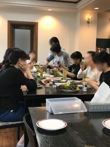 201706手巻き寿司2